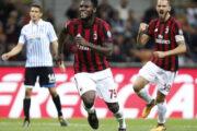 Прогноз на футбол: СПАЛ – Милан, Серия А, 24 тур (10/02/2018/17:00)