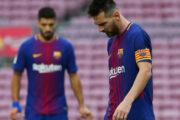 Прогноз на футбол: Барселона – Жирона, Примера, 25 тур (24/02/2018/22:45)