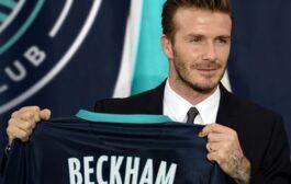 Букмекеры предлагают угадать первого тренера клуба Бекхэма