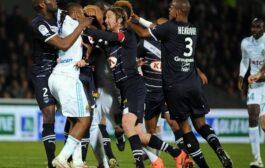 Прогноз на футбол: Марсель – Бордо, Лига 1, 26 тур (18/02/2018/23:00)