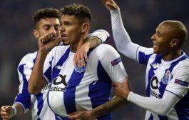 Прогноз на футбол: Порту – Ливерпуль, Лига Чемпионов, 1/8 финала (14/02/2018/22:45)