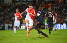 Прогноз на футбол: Монако – Бордо, Лига 1, 28 тур (02/03/2018/22:45)