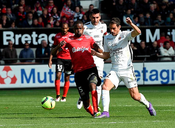 Прогноз на футбол: Генгам – Кан, Лига 1, 25 тур (10/02/2018/22:00)