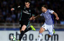 Прогноз на футбол: Реал Мадрид – Реал Сосьедад, Примера, 23 тур (10/02/2018/22:45)