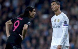 Прогноз на футбол: Реал Мадрид – ПСЖ, Лига Чемпионов, 1/8 финала (14/02/2018/22:45)