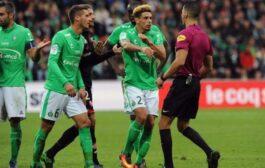 Прогноз на футбол: Сент-Этьен – Дижон, Лига 1, 28 тур (03/03/2018/22:00)