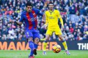 Прогноз на футбол: Лас Пальмас – Барселона, Примера, 26 тур (01/03/2018/23:00)