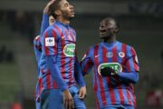 Прогноз на футбол: Дижон – Кан, Лига 1, 27 тур (24/02/2018/22:00)