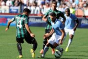 Прогноз на футбол: Сассуоло – Лацио, Серия А, 26 тур (25/02/2018/17:00)