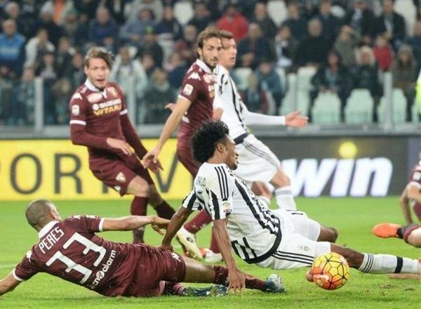 Прогноз на футбол: Торино – Ювентус, Серия А, 25 тур (18/02/2018/14:30)