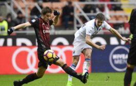 Прогноз на футбол: Милан – Сампдория, Серия А, 25 тур (18/02/2018/22:45)