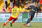 Прогноз на футбол: Интер – Беневенто, Серия А, 26 тур (24/02/2018/22:45)