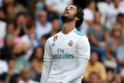Прогноз на футбол: Эспаньол – Реал Мадрид, Примера, 26 тур (27/02/2018/22:00)