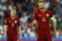 Букмекеры не верят, что Березуцкий поможет сборной на ЧМ-2018