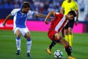 Прогноз на футбол: Жирона – Леганес, Примера, 24 тур (16/02/2018/23:00)