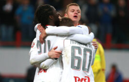Прогноз на футбол: Ницца – Локомотив, Лига Европы, 1/16 финала (15/02/2018/21:00)