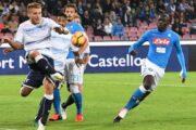 Прогноз на футбол: Наполи – Лацио, Серия А, 24 тур (10/02/2018/22:45)