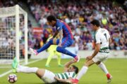 Прогноз на футбол: Эйбар – Барселона, Примера, 24 тур (17/02/2018/18:15)