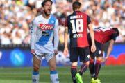 Прогноз на футбол: Кальяри – Наполи, Серия А, 26 тур (26/02/2018/22:45)