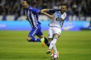 Прогноз на футбол: Алавес – Депортиво, Примера, 24 тур (17/02/2018/20:30)