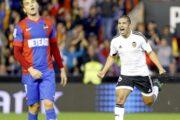 Прогноз на футбол: Валенсия –Леванте, Примера, 23 тур (11/02/2018/22:45)
