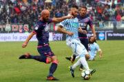 Прогноз на футбол: Кротоне – СПАЛ, Серия А, 26 тур (25/02/2018/14:30)