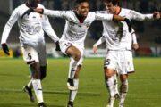 Прогноз на футбол: Бордо – Ницца, Лига 1, 27 тур (25/02/2018/17:00)