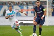 Прогноз на футбол: ПСЖ – Марсель, Лига 1, 27 тур (25/02/2018/23:00)