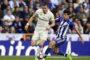 Прогноз на футбол: Реал Мадрид – Алавес, Примера, 25 тур (24/02/2018/18:15)