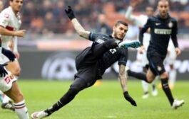 Прогноз на футбол: Дженоа – Интер, Серия А, 25 тур (17/02/2018/22:45)