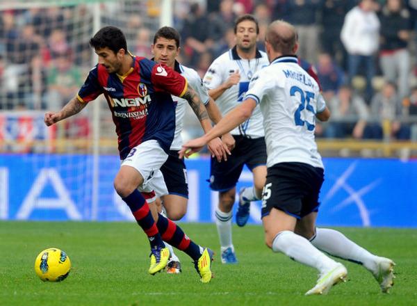 Прогноз на футбол: Болонья – Аталанта, Серия А, 28 тур (11/03/2018/17:00)