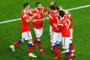 Букмекеры предлагают поставить на успехи сборной России в Лиге Наций