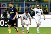 Прогноз на футбол: Сампдория – Интер, Серия А, 29 тур (18/03/2018/14:30)