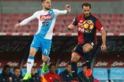 Прогноз на футбол: Наполи – Дженоа, Серия А, 29 тур (18/03/2018/22:45)