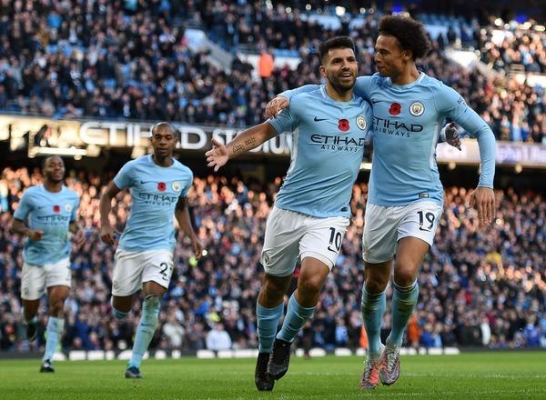 Букмекеры предлагают поставить на рекорды «Манчестер Сити»