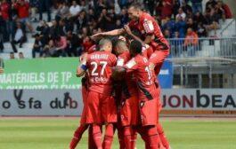 Прогноз на футбол: Дижон – Амьен, Лига 1, 29 тур (10/03/2018/22:00)