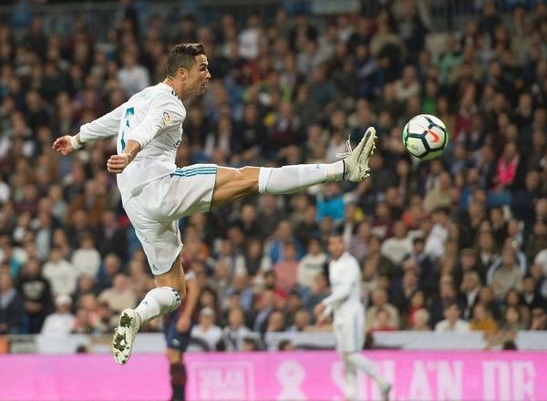 Прогноз на футбол: Реал Мадрид – Жирона, Примера, 29 тур (18/03/2018/20:30)