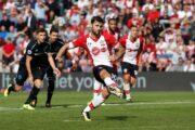 Прогноз на футбол: Вест Хэм – Саутгемптон, АПЛ, 32 тур (31/03/2018/17:00)