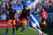 Прогноз на футбол: Леганес – Валенсия, Примера, 30 тур (01/04/2018/17:15)
