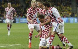 Прогноз на футбол: Перу – Хорватия, Товарищеский матч (24/03/2018/03:30)