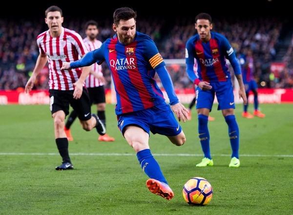 Прогноз на футбол: Барселона – Атлетик Бильбао, Примера, 29 тур (18/03/2018/18:15)