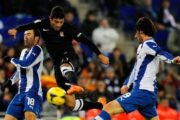 Прогноз на футбол: Эспаньол – Реал Сосьедад, Примера, 28 тур (11/03/2018/14:00)