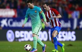 Прогноз на футбол: Барселона – Атлетико, Примера, 27 тур (04/03/2018/18:15)