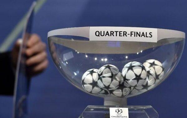 Букмекеры определились с новым фаворитом Лиги Чемпионов