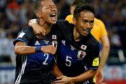 Прогноз на футбол: Япония – Украина, Товарищеский матч (27/03/2018/16:20)