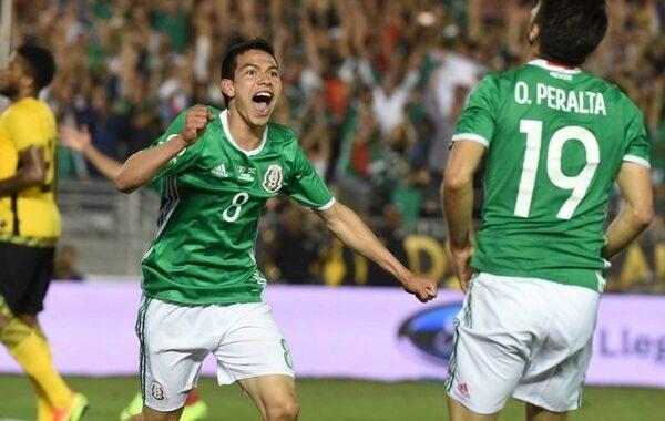 Прогноз на футбол: Мексика – Исландия, Товарищеский матч (24/03/2018/05:00)