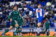 Прогноз на футбол: Бетис – Эспаньол, Примера, 29 тур (17/03/2018/22:45)