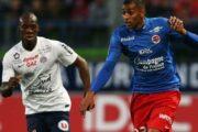 Прогноз на футбол: Кан – Монпелье, Лига 1, 31 тур (01/04/2018/18:00)