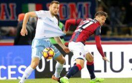Прогноз на футбол: Лацио – Болонья, Серия А, 29 тур (18/03/2018/22:45)