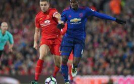 Прогноз на футбол: Манчестер Юнайтед – Ливерпуль, АПЛ, 30 тур (10/03/2018/15:30)